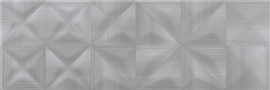 Zdjęcie DELICATE LINES GRAPHITE GLOSSY STRUCTURE 25X75 G